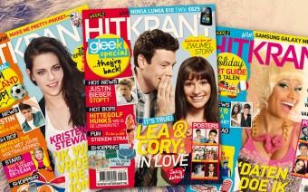 Magazines – HITKRANT
