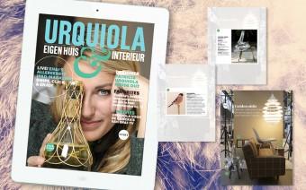 Patricia Urquiola App for EH&I